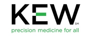 KEW corporate & education partner logo