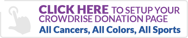 Crowdrise Donation Page Button