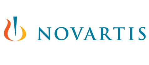 Novartis corporate logo