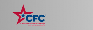 NFCR_CFC CFC combined federal campaign logo