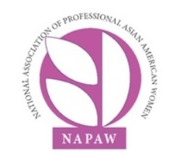 cancer prevention and the logo of National Association of Professional Asian-American Women