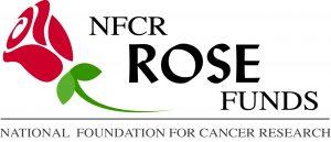 NFCR Rose Logo 3 color