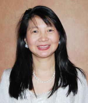 Women in Science – Dr. Sujuan Ba – CRS Luncheon 2011