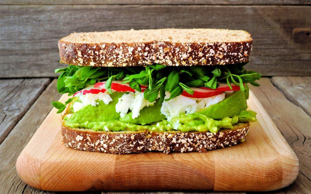 Smart Sandwich Stacking