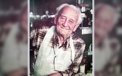 The Full Story of Dr. Albert Szent-Györgyi