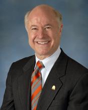 Dr. Curt Civin