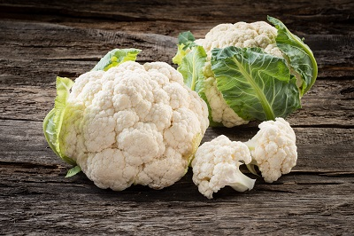 Cancer-Curbing Cauliflower: Your Carb Replacement