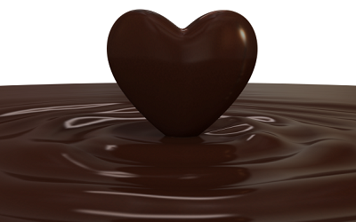 Decadent, Delicious, Disease-Preventing Dark Chocolate
