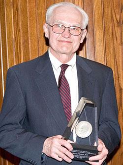 2006 Winner Harold Dvorak