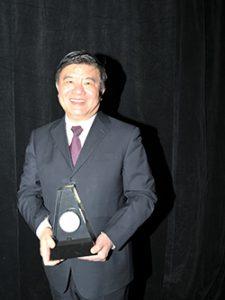 2012 Winner ASG Chen