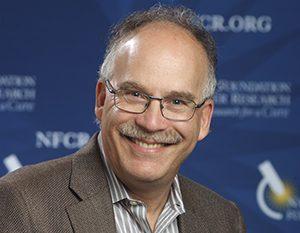 Daniel A. Haber, Ph.D.