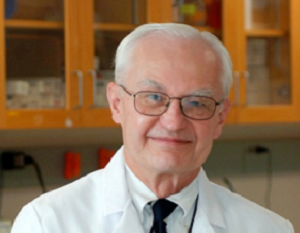 Harold F. Dvorak, M.D.