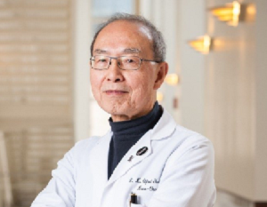 W. K. Alfred Yung, M.D.