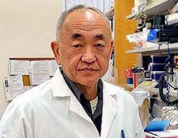 NFCR Fellow Dr. Yung-Chi Cheng