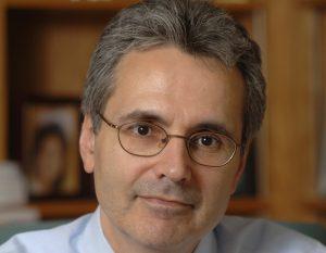Dr. Ron DePinho