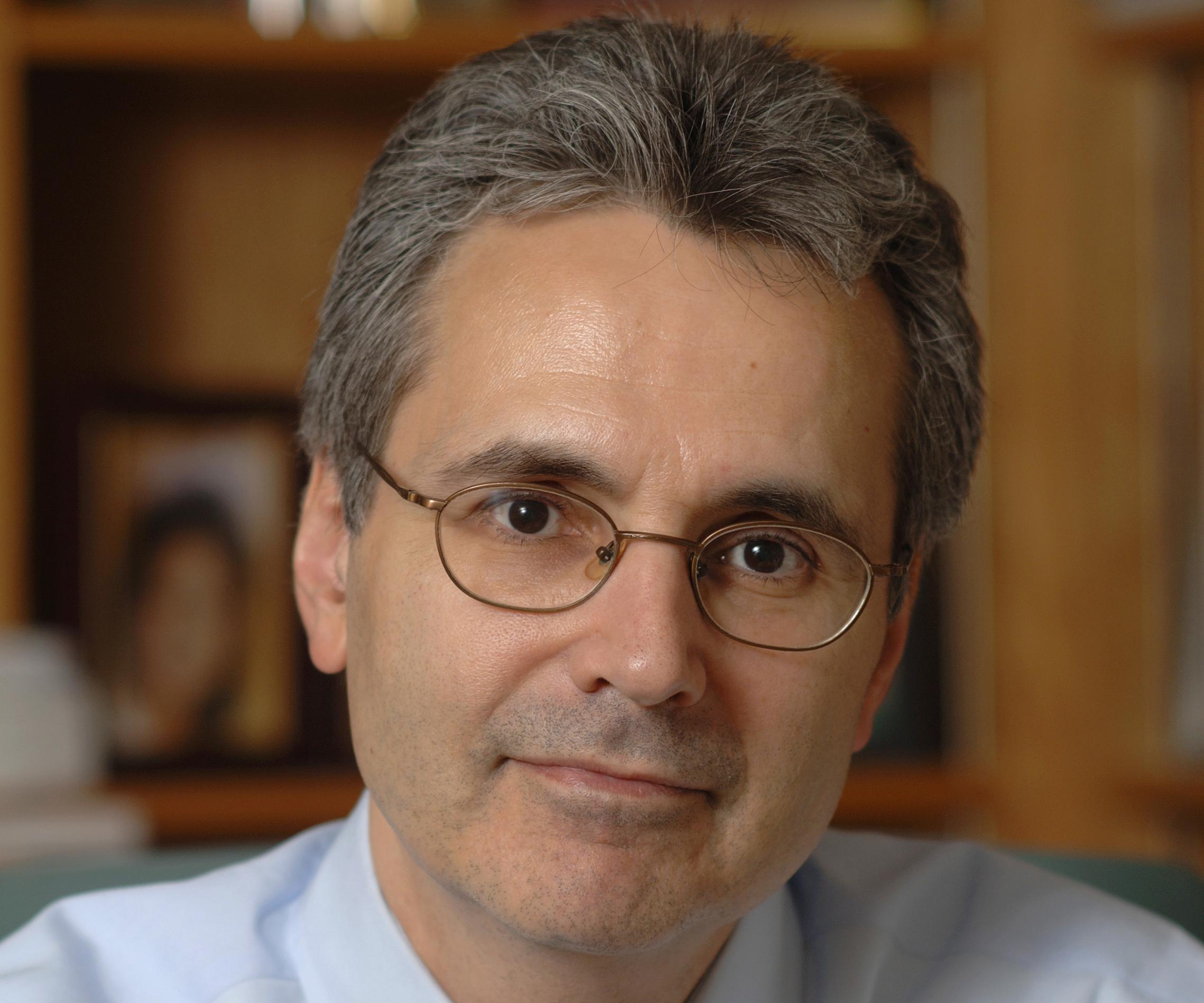 Ronald A. DePinho, M.D.
