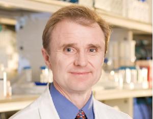 Laurence J.N. Cooper, M.D., Ph.D.