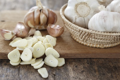Garlic: It's Good For You