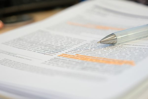cancer research papers