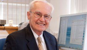 Dr. Harold Dvorak