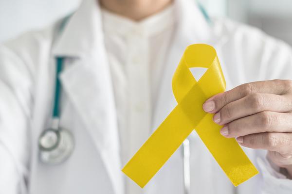 Sarcoma Awareness Month