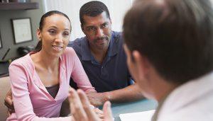 Medical check up comsultation