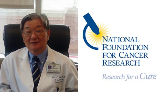 Dr. Waun Ki Hong