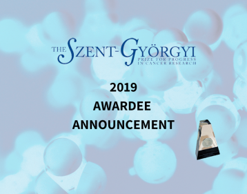 2019 Awardee Announcement ft image