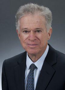 Troy Gould attorney portraits-Sanford 'Sandy' Hillsberg