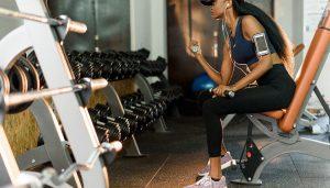 Wellness Exercises