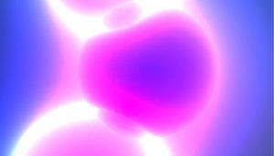 glowing tumors