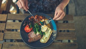 lower fat diet for breast cancer patients