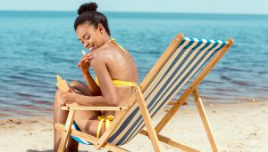 UV is the leading cause of skin cancer