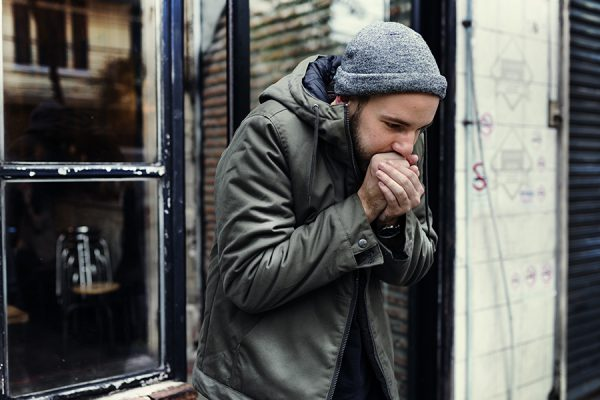 Cancer Patients face increased risks during the winter season