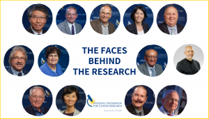 nfcr supported scientists