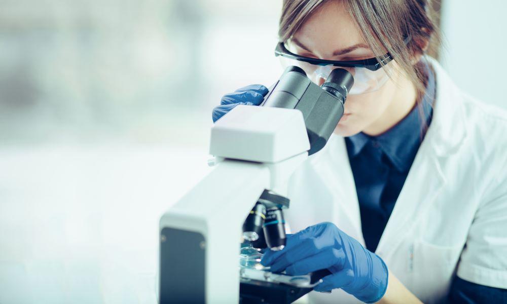 coronavirus related research