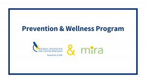 Prevention and Wellness Program