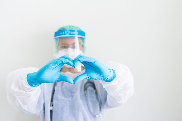 coronavirus treatment