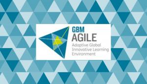 GBM Agile Logo