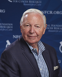 Joe Franlin NFCR