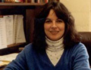 Jacqueline K. Barton, Ph.D.