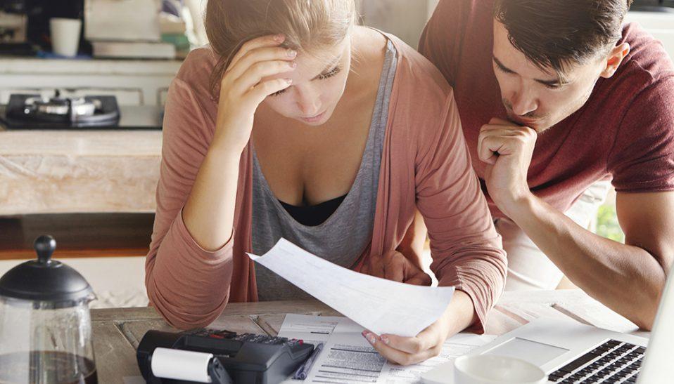 financial hardship of cancer