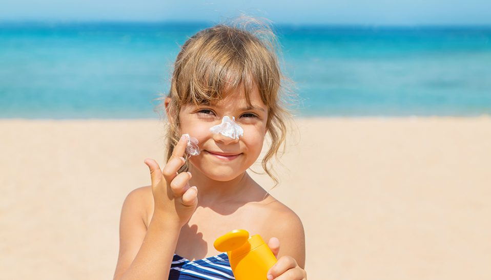 sunscreen facts